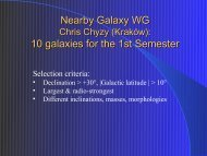 The Virgo Cluster as a Node in Larger Structure Brent Tully