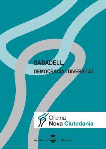 Untitled - Ajuntament de Sabadell