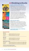 Download a Catalog - Rethinking Schools - Page 4