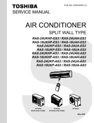 AIR CONDITIONER - Heronhill Air Conditioning Ltd