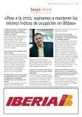 Medidas contra la crisis - Bilbao Air - Page 5