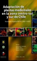 Adaptacion uq plantas medicinales en la zona centro-su - Biblioteca ...