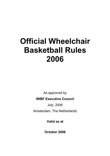 "the history and documented rules of basketball The 13 original rules of basket ball is a piece of sports history that is  intertwined  the original document of naismith's ""rules of basket ball"" to the  university."