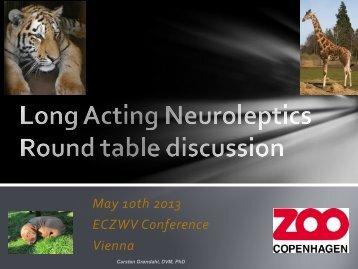 DOWNLOAD Presentation 'Long acting neuroleptics'