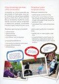 Lomakodit - Pelastakaa Lapset ry - Page 3