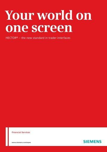 lores_hector_brochure 4pp_v2.pdf - Siemens Enterprise ...