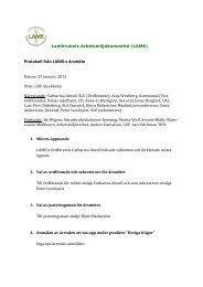 Protokoll LAMKs års-möte 120125.pdf - Lantbrukets ...