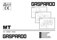 gaspardo-precision-drill-mt-parts-manual-2004 - Opico