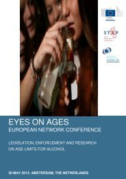 EYES ON AGES - amphoraproject.net