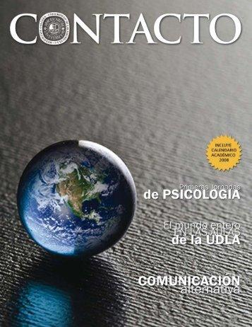 Paginas 1-8 - Universidad de las Américas A. C.