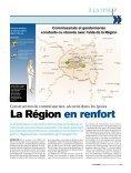 Construction de commissariats et de gendarmeries ... - Ile-de-France - Page 7