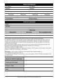 Accounts Application PDF Download - MAS (Moreton Alarm Supplies) - Page 2