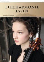 3 - Philharmonie Essen