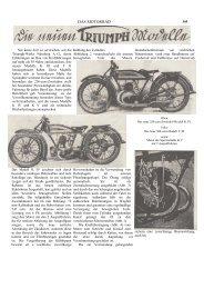 DAS MOTORRAD - TWN Zweirad IG
