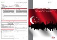 Singapore Budget 2011