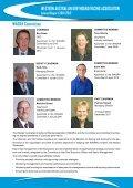 western australian greyhound racing association - Parliament of ... - Page 6