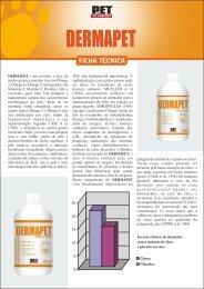 3, Ômega 6 e Ômega 9, enriquecido com - pet nutrition