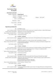CV Bocchi Cinzia 11-05-13.pdf - Siti web cooperativi per le scuole