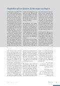 Die Kapazitäten nutzbar machen - VT Falkenried MVZ GmbH - Page 4
