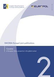 EMCDDA–Europol joint publications Cocaine - Europa