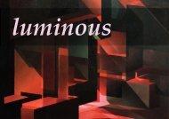 luminous - Petra Ottkowski