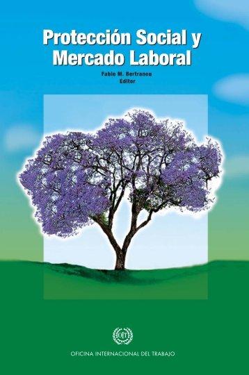 Protección social y - OIT en América Latina y el Caribe