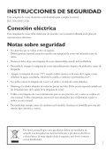 Manual de instrucciones - Page 2