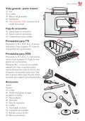 Manual de instrucciones - Page 5