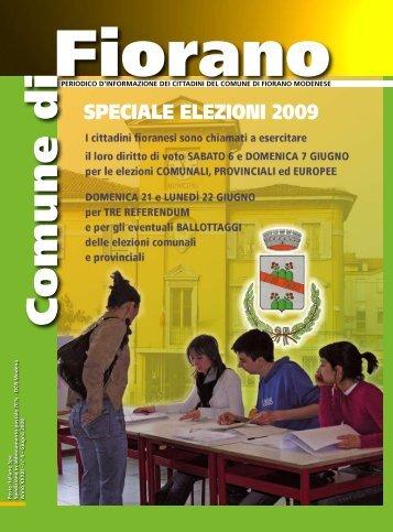 Scarica! - Comune di Fiorano Modenese