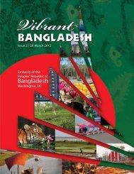 2012 - The Embassy of Bangladesh in Washington DC