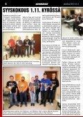 Joulukuu 2012 No 4 - KySUA - Page 6