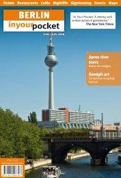 IN BERLIN ONLY BLUEMAX THEATER - Pauljmartin.net