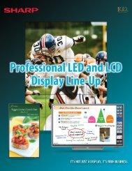 Download Brochure - Sharp