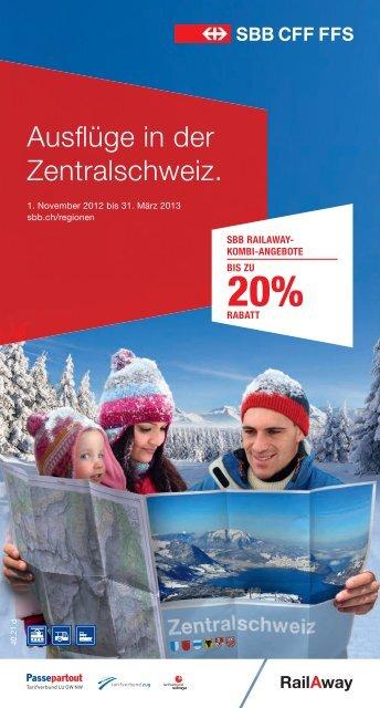 Luzern - Passepartout