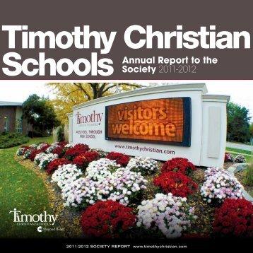 an analysis of a christian reputation by timothy Christian strauss bibl2302 hermeneutics  analysis & impact  reputation, taking the form of a bondservant.
