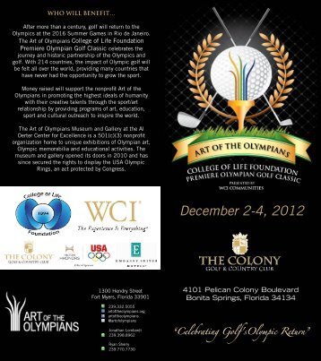 December 2-4, 2012