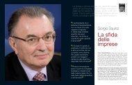 La sfida delle imprese - Confindustria Genova