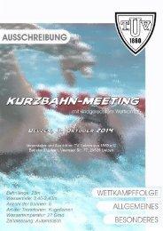 Mit freundlicher Unterstützung durch Stadtwerke Uelzen GmbH