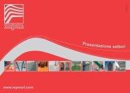 Galleria immagini SETTORI (pdf 6.35 Mb) - mpm