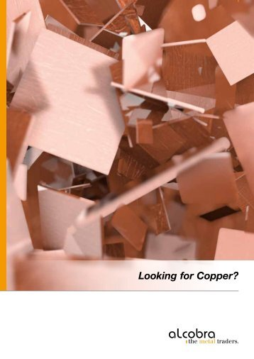 Looking for Copper? – Semigent