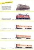 Page 1 Page 2 oco - die ausgezeichnete Modellbahn. RJahr für ... - Page 5