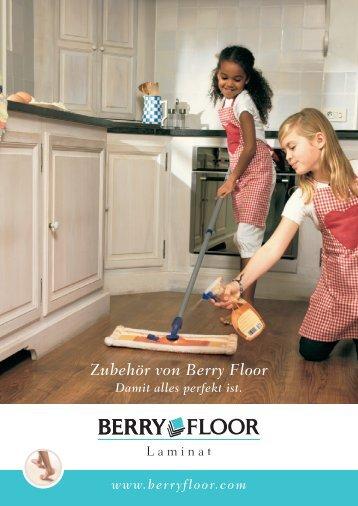Berry Floor Klemmen und Bohrschablonen - Parket-Plafond.be