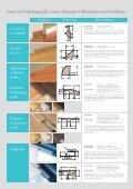 Berry Floor Klemmen und Bohrschablonen - Parket-Plafond.be - Seite 5