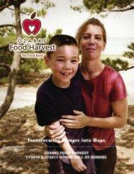 Our direct service programs - Ozarks Food Harvest