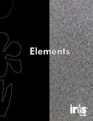 Elements Catalog - Iris US