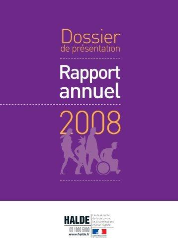 Lire le dossier de presse relatif au rapport 2008 - Islam & Laïcité
