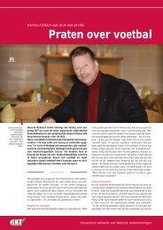 Praten over voetbal - Twentevisie