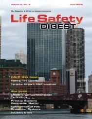 Summer 2006 - FCIA - Firestop Contractors International Association