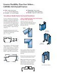 KD Drywall Frames - Page 2