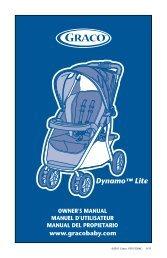 Dynamo™ Lite - Graco